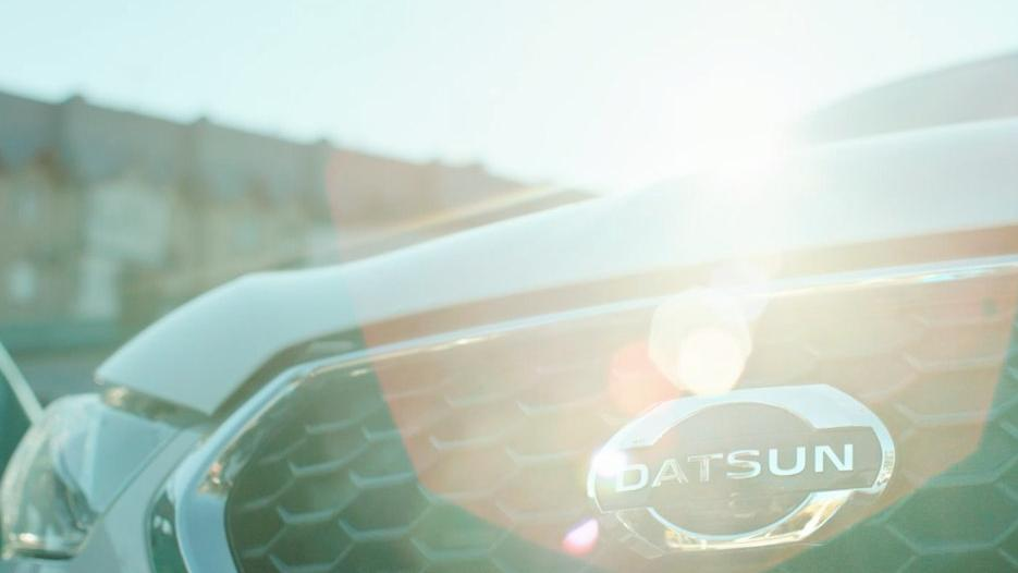 Datsun ·; 100 000 stories about Datsun - Olga's story